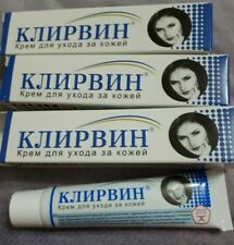 Clearwin Клирвин 3 tube x 25gram.Removal of acne stretch marks scars