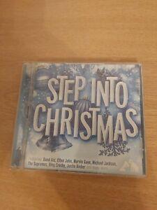 STEP INTO CHRISTMAS (2016) 38-track 2-CD