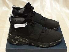 Under Armour UAS Forge One Mid 'Black Camo' New (Size US11) Retro ultra 90