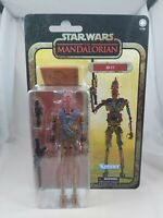 Star Wars Black Series -  IG-11 Credit Collection - The Mandalorian