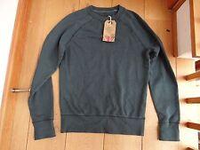 Fat Face Long Sleeve Cotton Sweatshirts for Men
