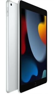 Apple iPad 9th Generation 2021 - Silver - 10.2 Inch - 64GB - WiFi - [VATINC]