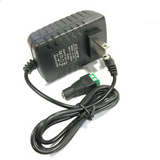 New Power Supply AC 100 240V To DC 12V 3A 36W Adapter For LED Strip Light, CCTV