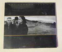 The Joshua Tree ▪︎ U2 ▪︎ Cd ▪︎ To The Memory Of Greg Carroll ▪︎ mondadori 2015