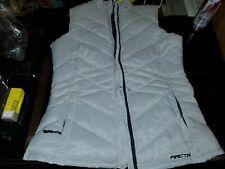 Arctix 62910-01-M Women's Uptown Vest, Medium, White Cap Gray