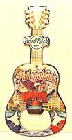 Hard Rock Cafe Philadelphia Bottle Opener Magnet V17 Pennsylvania NEW HRC