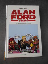 ALAN FORD STORY n° 88 (contiene i nn° 175 e 176) - MONDADORI CARTONATO - NUOVO