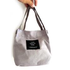 Women Canvas Handbag Shoulder Bags Small Tote Purse Travel Messenger Hobo Bag