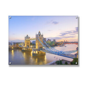 16 x 24 inch photo printed acrylic wall picture