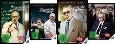 19 DVDs *  DERRICK COLLECTOR´S BOX VOL. 16 - VOL. 19 IM SET  # NEU OVP !