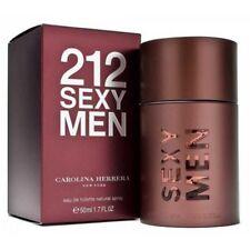 Carolina Herrera 212 Men Eau De Toilette Spray 50ml