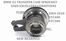 Transfer Case ATC400 /ATC500/ATC300 Sprocket BMW  100% tested