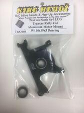 KING HEADZ 1/10 TRAXXAS SLASH RALLY 4x4 LCG Aluminum Motor Mount TRX7460 TRA7460