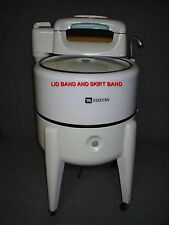 """Maytag Wringer Washer Model """"N"""" Lid Band & Skirt Band *Round Tub"""" In Stock"""""""