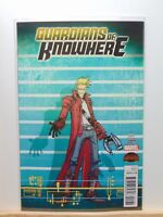 Guardians of Knowhere #1 001 Variant Edition Marvel Comics vf/nm CB2645