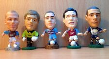 CORINTHIAN JOB LOT OF 5 WEST HAM UNITED PROSTAR FOOTBALL FIGURES LOT 2