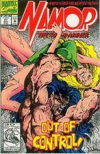 Namor the Sub-Mariner # 27 (Jae Lee) (USA, 1992)