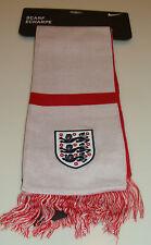 2014 Team England World Cup Official Scarf Soccer Muffler Football Support