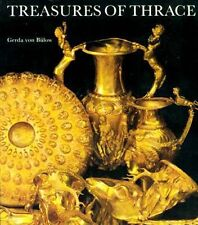 """Treasures of Thrace� Gold Ancient Bronze Age Balkan Bulgaria Iliad Trojan Ally"