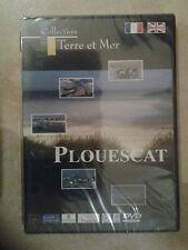 14382 // COLLECTION TERRE ET MER DECOUVREZ PLOUESCAT DVD NEUF