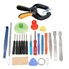 22 in1 Repair Opening Tools Kit Set Screwdriver For Cell Smartphone Cheap Sale!