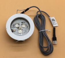 """Phoster 2.5"""" Eye LED Luminaire Recessed Down Light Aluminum PLE 5W/24V-RPL"""