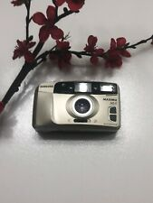 Vintgage Samsung Maxima Zoom 30S 35mm POINT & SHOOT Film Camera
