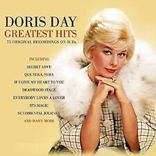 Doris Day - Greatest Hits Cd3 NOTNOW