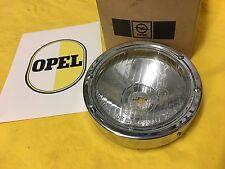 NEU + ORIGINAL Opel Fernscheinwerfer passend für GT  +  Bitter CD CiH Chrom NOS
