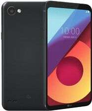 "LG Q6 M703 (5.5"" Dual SIM 4G/32GB) Black Fast & Free Shipping AU Seller Sydney"