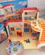 Playmobil City Life Sunshine Pre School Plus Nursery