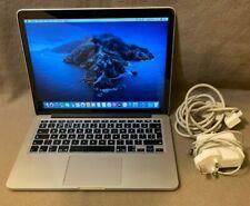 "MacBook Pro 13"" Retina (2015) Core i5/2.7GHz/8GB/128GB SSD, Working Perfect"