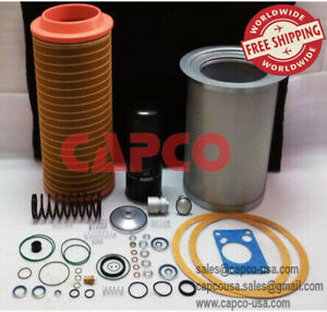 8000 HOURS SERVICE KIT 2205490623/2205 4906 23/2205-4906-23/CHICAGO PNEUMATIC