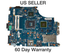 Sony VAIO VPC-F13 Series Intel Laptop Motherboard B-9986-170-6 A1803213A