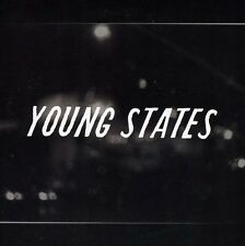 Citizen - Young States [New Vinyl]