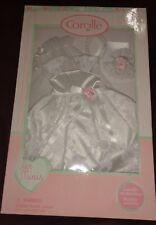 """COROLLE les minis calins COROLLINE Robe de mariée Dress Up Set - 8"""" - New"""