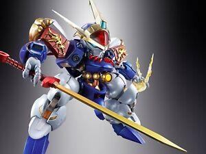 PRE Bandai Metal Build Mashin Hero Wataru Dragon Scale Ryujinmaru Figure