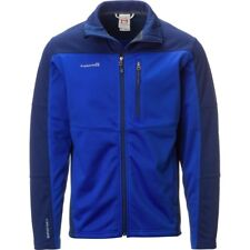 Men's Avalanche Leon Softshell Jacket True Blue Mariner Size XL