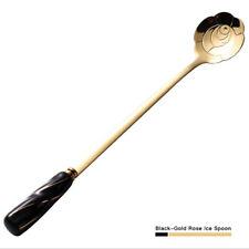 Stainless Steel Cute Cat Shape Coffee Tea  Spoons Stirring Spoons Stylish