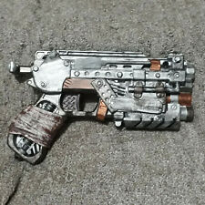 Nerf Quadrot Zombie strike custom painted gun cosplay prop Borderlands Fall out