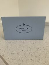 Prada Empty Box