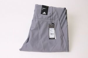 Adidas Men's Ultimate 365 Tapered Trousers - Grey - 34/32
