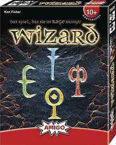 Wizard (Kartenspiel) (Spielware) NEU OVP