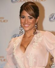 Jackie Guerrido 8 x 10 GLOSSY Photo Picture