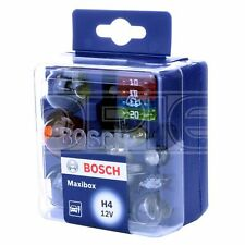 Bosch Maxibox H4 Bulb Kit (1987301111)