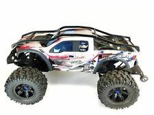 62200 - TBR R1 EXO Cage External Roll Cage - Traxxas X-Maxx T-Bone Racing