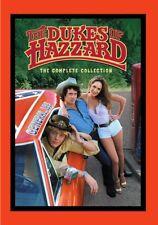 The Dukes of Hazzard: Seasons 1-7 (DVD,2006)