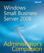 Windows Small Business Server 2008 Administrators Companion (Admin Companion)