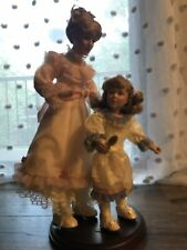 "danbury mint dolls "" Mother's Loving Touch�serial Number B2850"