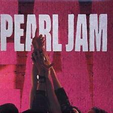 Pearl Jam : Ten CD (2004)